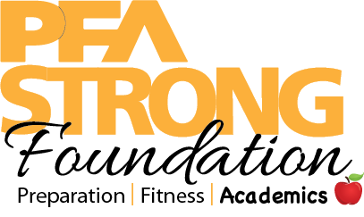 PFA STRONG Foundation